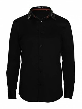 D-Rich Studs Shirt  (men)