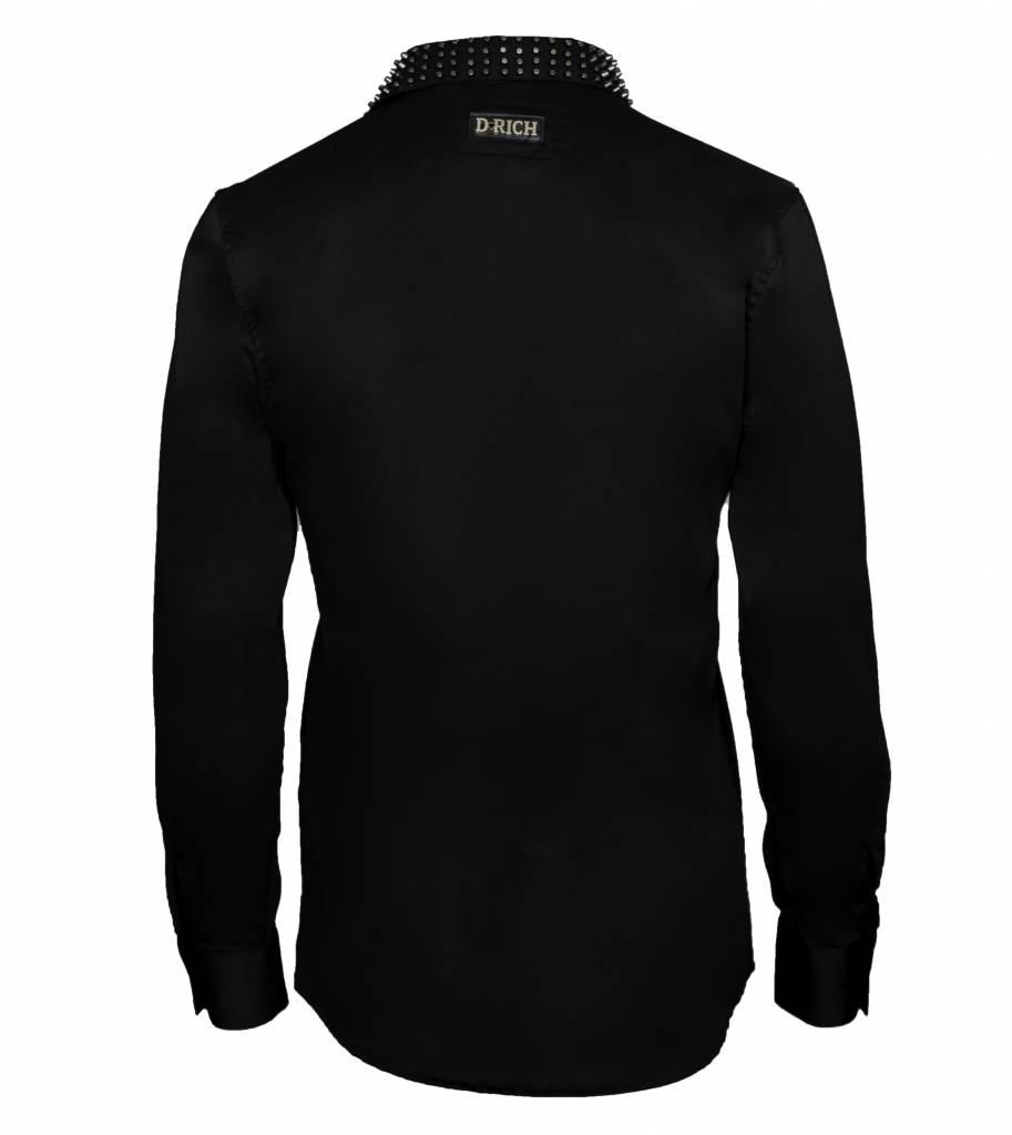 D-Rich Studs Shirt (men)