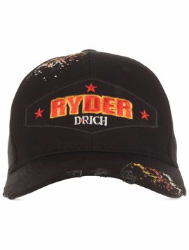 D-Rich Ryder cap black