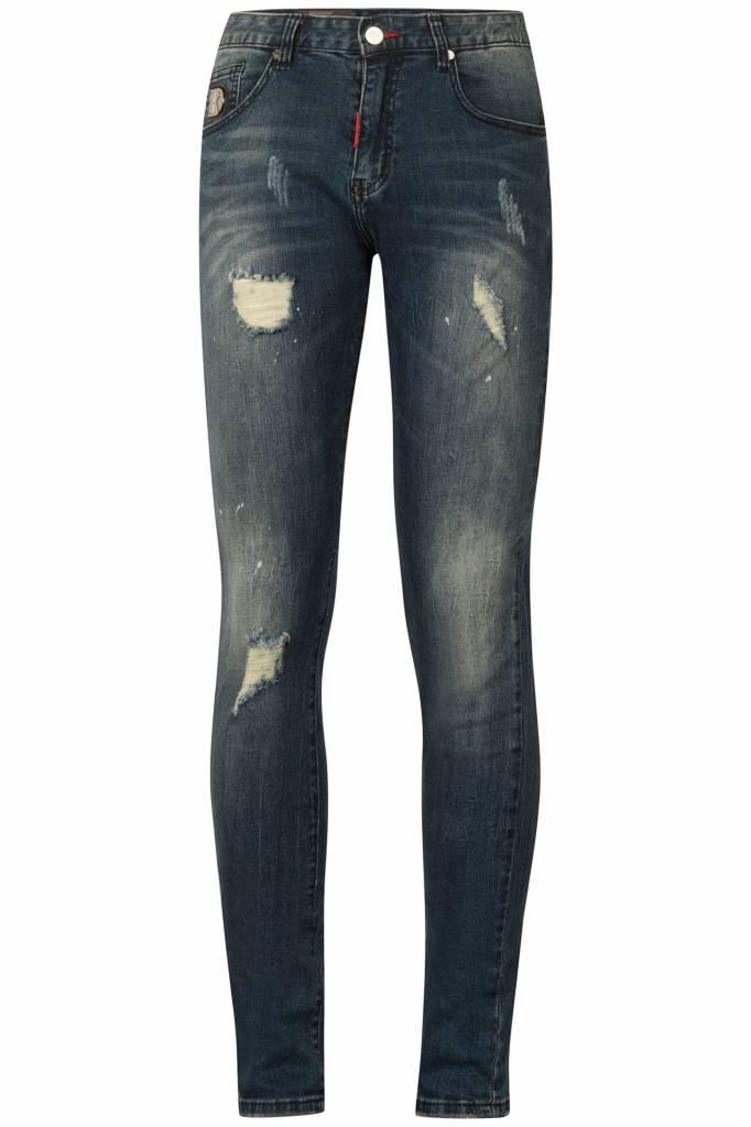 D-Rich nishall jeans