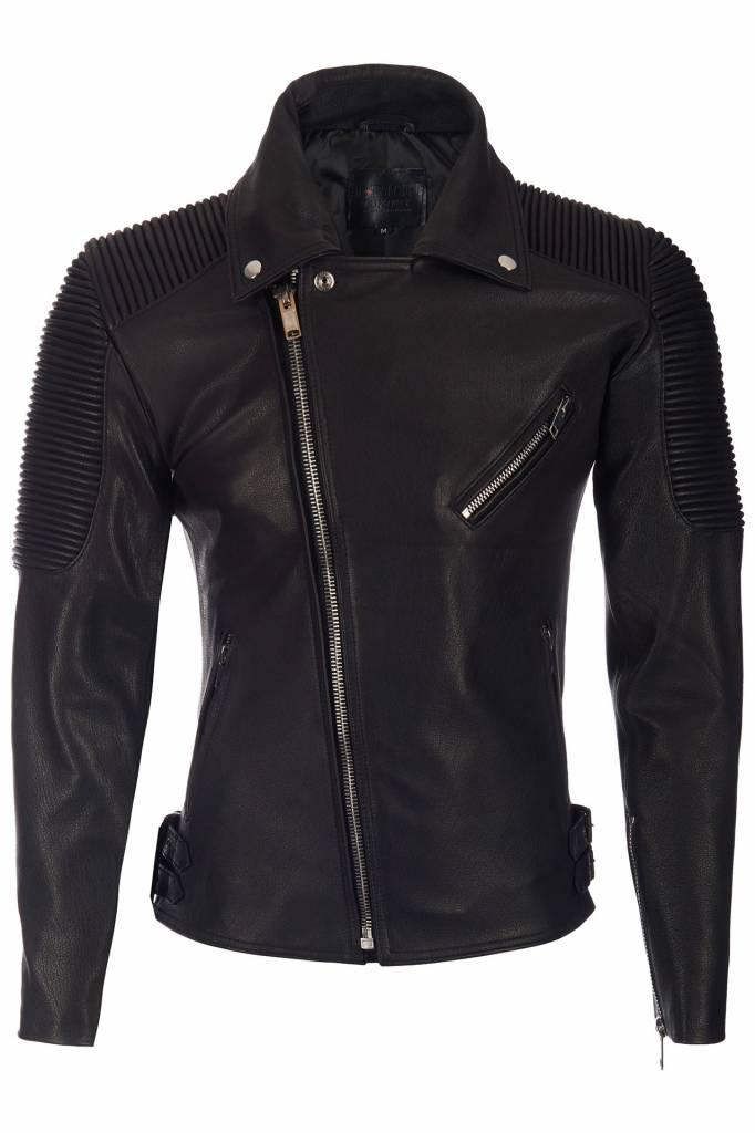 D-Rich biker skull jacket 2018