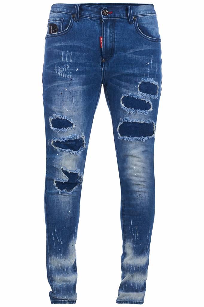 D-Rich Cutter Jeans - Copy
