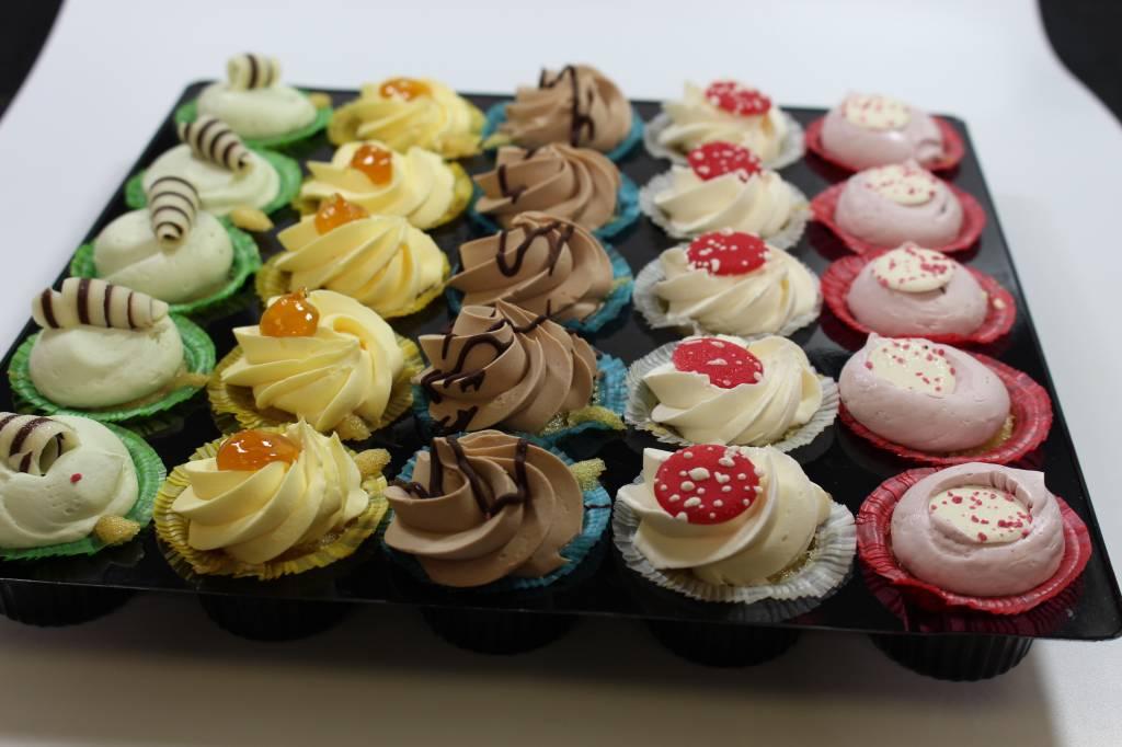 Mini Cupcakes, 2144343