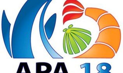 Meet us at APA18