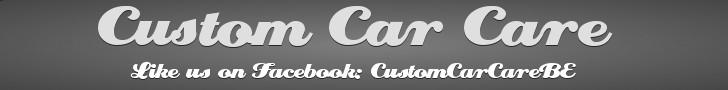 Custom Car Care Facebook Page