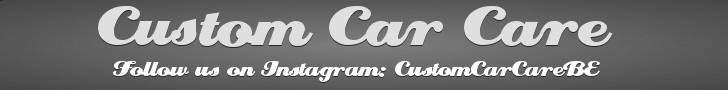 Custom Car Care Instagram