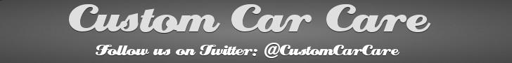 Custom Car Care Twitter