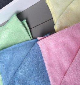 Custom Car Care Custom Car Care Microfiber Work Towels