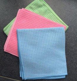 Custom Car Care Custom Car Care Microfiber Weave Towels