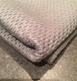 Custom Car Care Custom Car Care Diamond Weave Drying Towel
