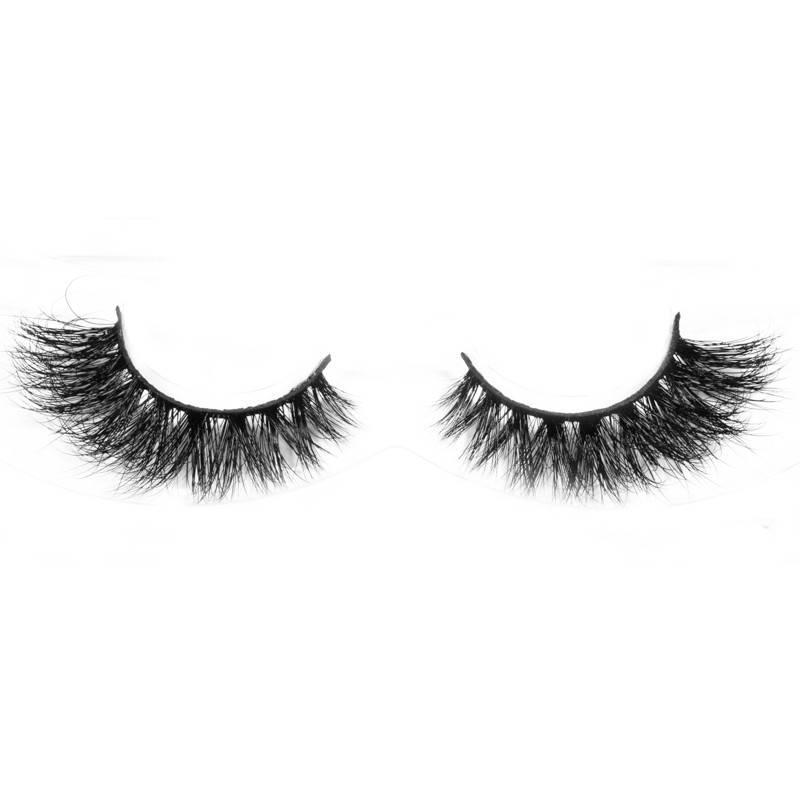 Annpaul 3d Mink Eyelashes Eleonora Annpaul Cosmetics