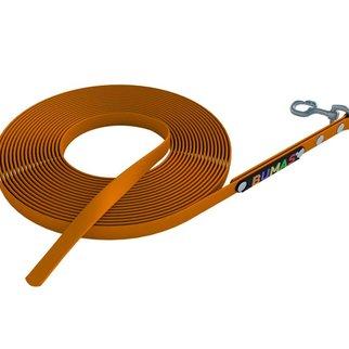 BUMAS looplijn neon oranje