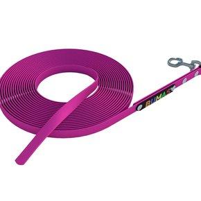 BUMAS tracking leash pink
