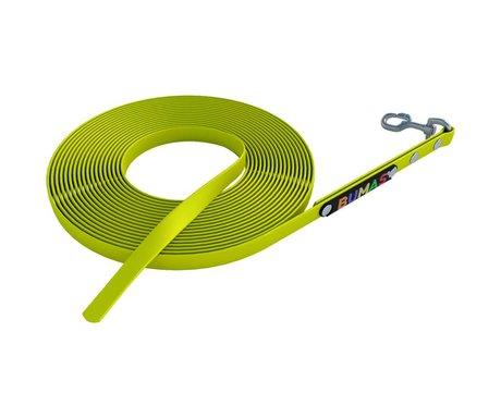 BUMAS - das Original. BUMAS looplijn neon geel