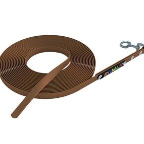 BUMAS tracking leash light brown