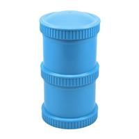 Re-Play Re-Play Snack Stack Knabberturm blau