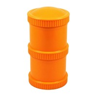 Re-Play Re-Play Snack Stack Knabberturm orange