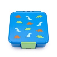 Little Luch Box Co. Little Lunch Box Co. - Dinosaurier mit 3 Unterteilungen