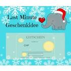 Chnöpfli Chnöpfli Geschenkgutschein