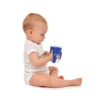 litecup LiteCup Baby Trinklernbecher 200ml - leuchtet im Dunkeln