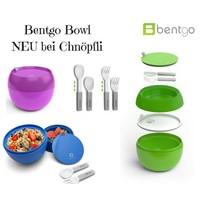 bentgo Bentgo-Bowl mit Isolierfunktion & Besteck