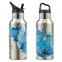 Carl Oscar Wisdom TEMPflask - Water