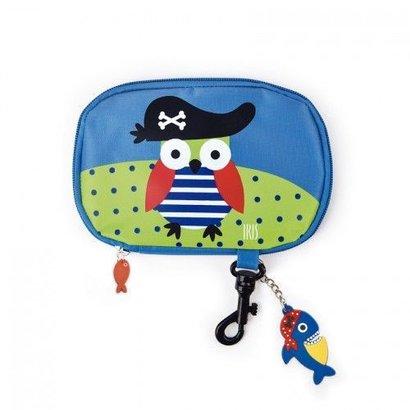 IRIS Sandwich Lunchbag Snack Rico - Pirat