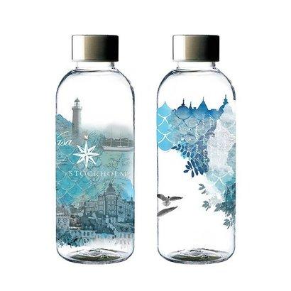Carl Oscar WisdomFlask ™- Water