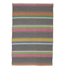Recycled Cotton Rug Maya