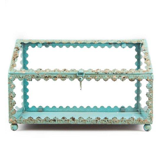 Boudoir Oriental Storage Box