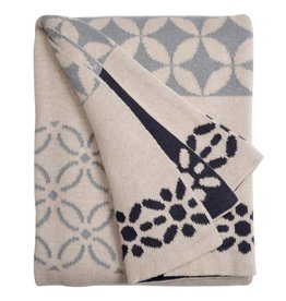 Cotton Throw Riverway