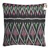 Tribal Printed Black Cushion Cover