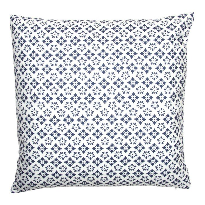 Moroccan Inspired Cushion