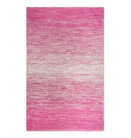 Recycled Pink Rug Stockholm