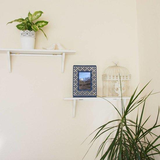 Bilderrahmen im marokkanischen Stil, 10x15cm - Bersama