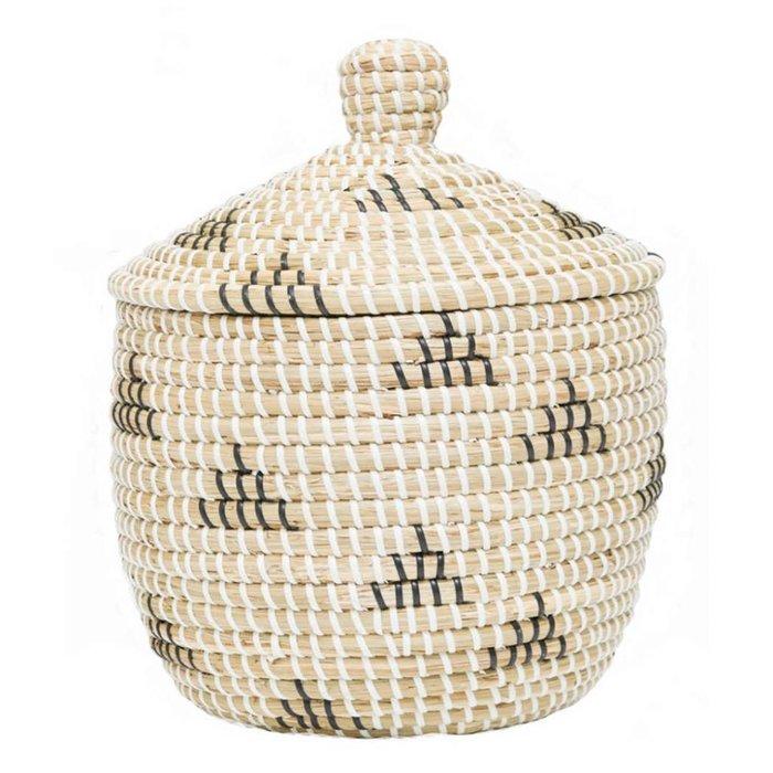 Seagrass Basket Teepee