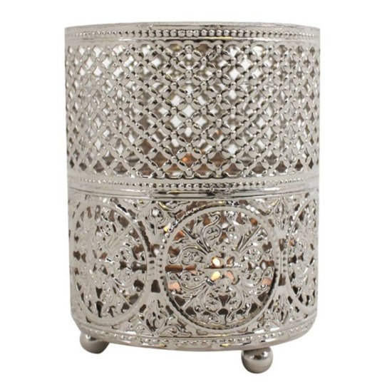 Oriental Tealight Holder