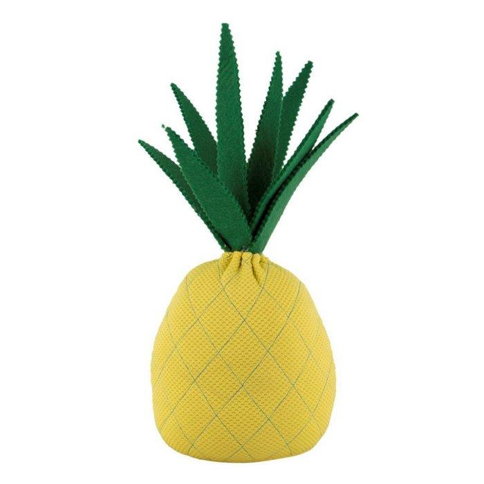 Pineapple Doorstop