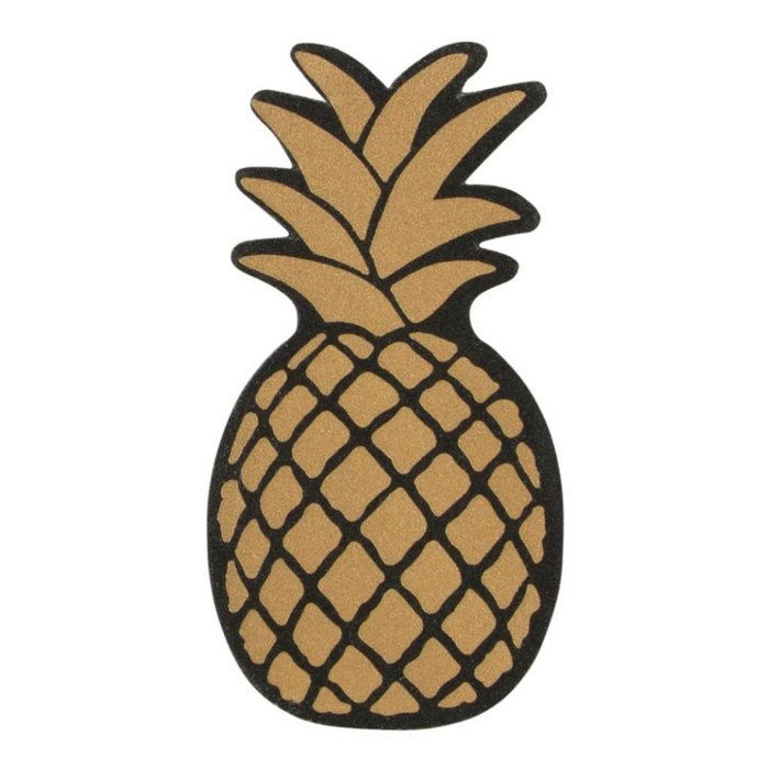 Ananas Nagelfeile