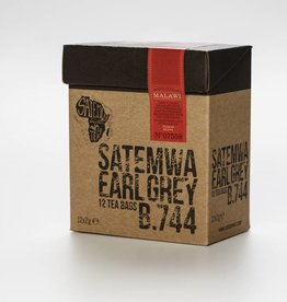 Satemwa B. 744 Satemwa Earl Grey Tea Bags