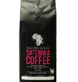 Satemwa Satemwa Coffee - Red Cattuai