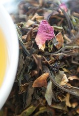 Satemwa #715 White Hibiscus Passion & Peach - Loose - 100g