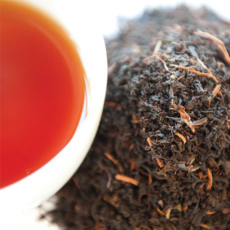 Satemwa #744 Black Earl Grey - Loose - 100g