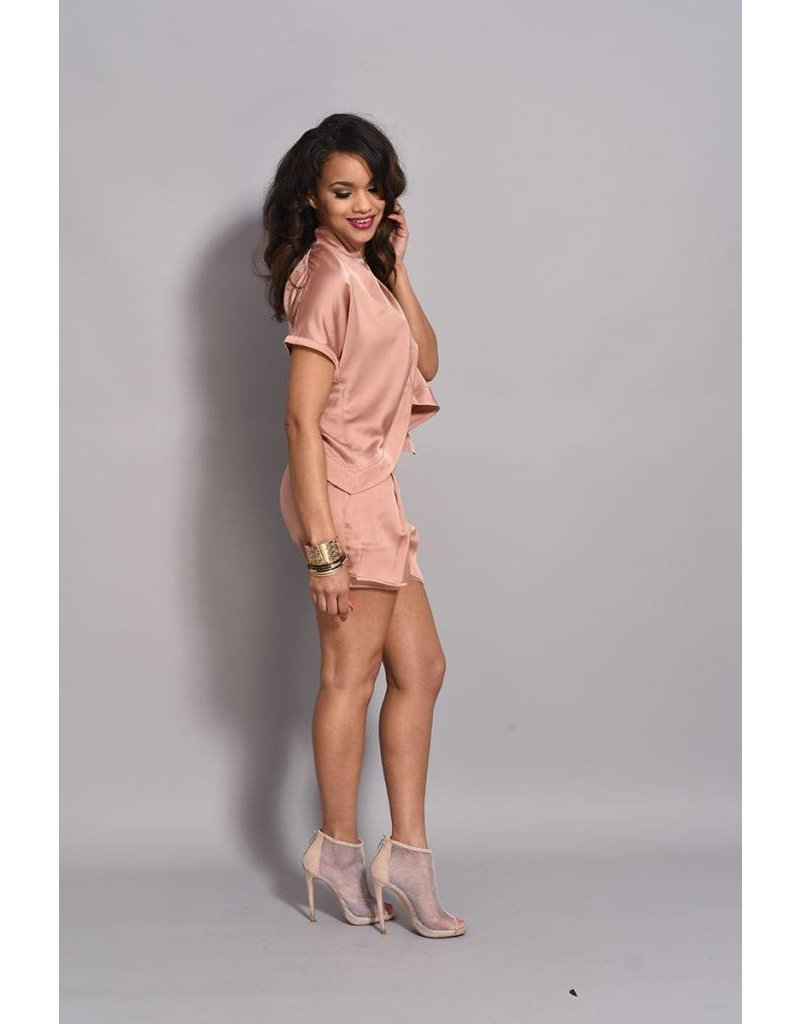 Rachel Moore Miss Asia set