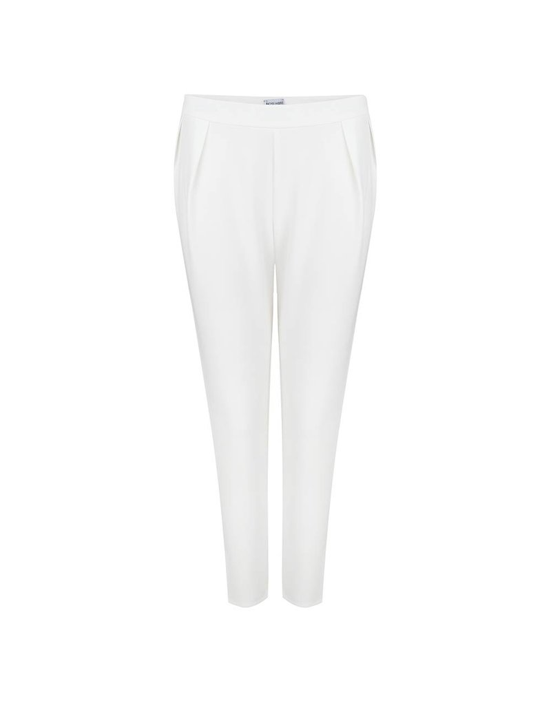 Rachel Moore white trouser