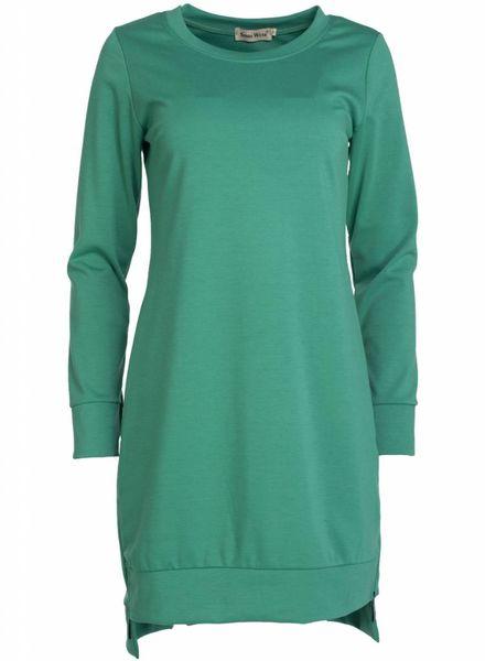 Gemma Ricceri Sweater dress Noortje gucci groen