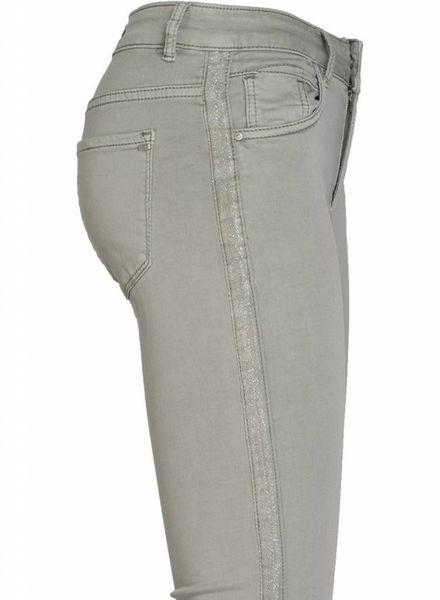 Norfy Jeans Robbie groen