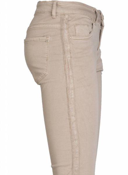 Norfy Jeans Robbie beige