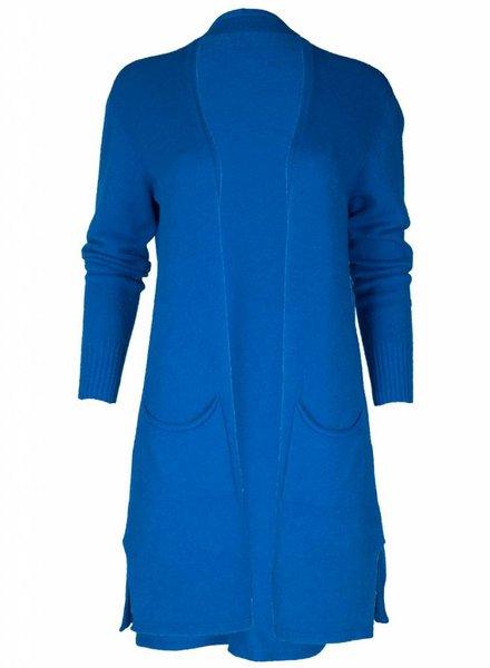 Gemma Ricceri Vest Sylvie Kobalt One size