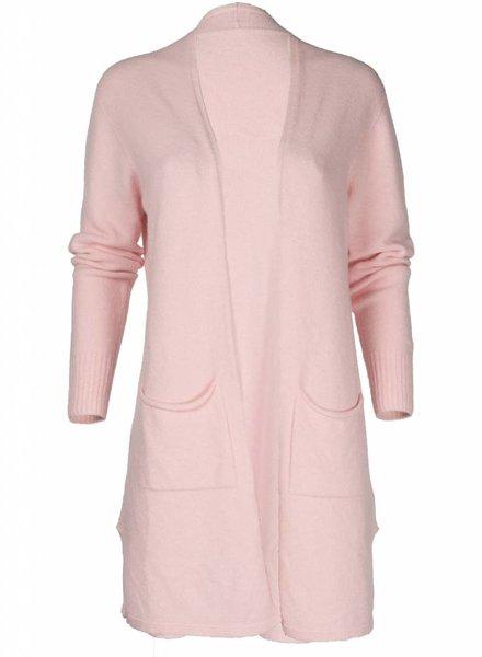 Gemma Ricceri Vest Sylvie Licht Roze One Size